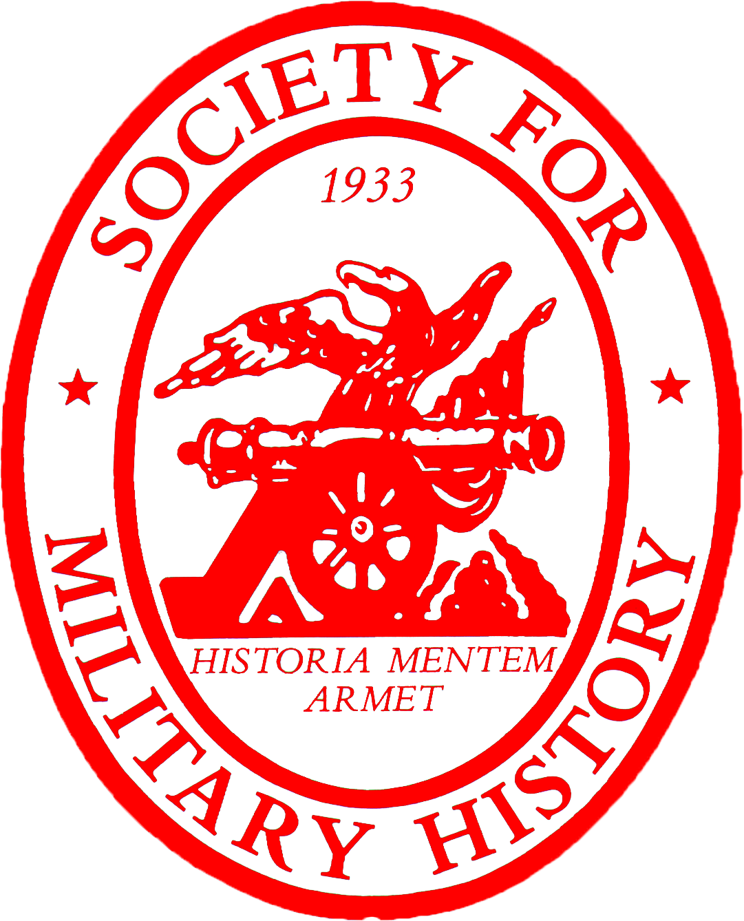 Society for Military History logo